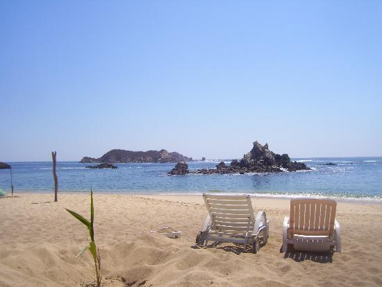 Playa San Augustin : Peace