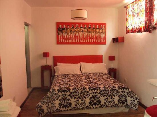 Baucis Palermo Boutique Hotel: Habitacion N9