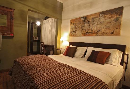 Baucis Palermo Boutique Hotel: Habitacion N10