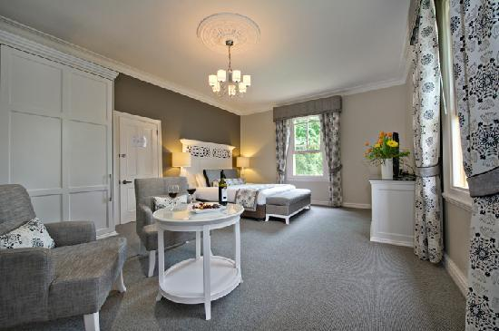 Grand Mercure Basildene Manor: Newly Refurbished 3