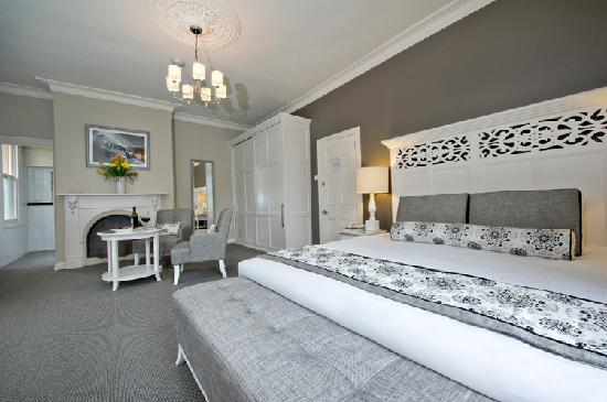 Grand Mercure Basildene Manor: Newly Refurbished 4
