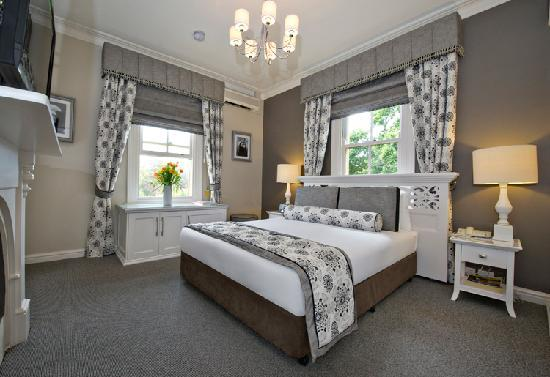 Grand Mercure Basildene Manor: Newly Refurbished 5