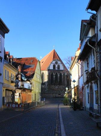 Johann-Sebastian-Bachkirche