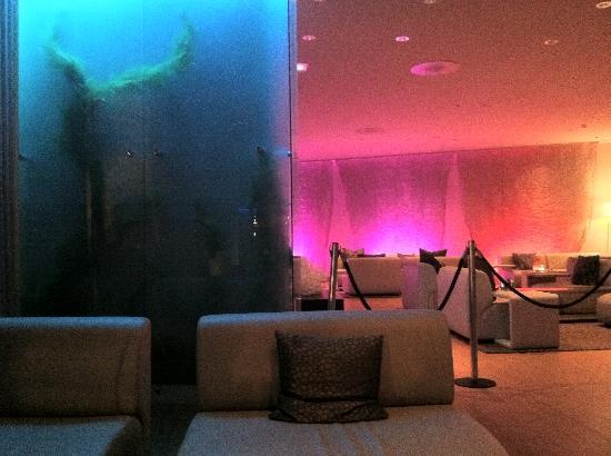 Living Room - Bar Area - Picture of W Barcelona, Barcelona - TripAdvisor