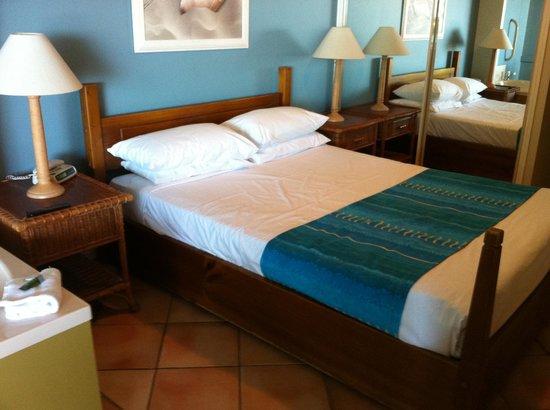 La Promenade : Bedroom