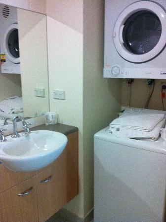 Quest Narre Warren: Laundry