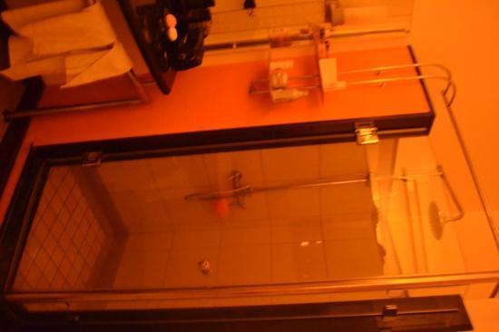 La Palmeraie Boutique Hotel: bathroom