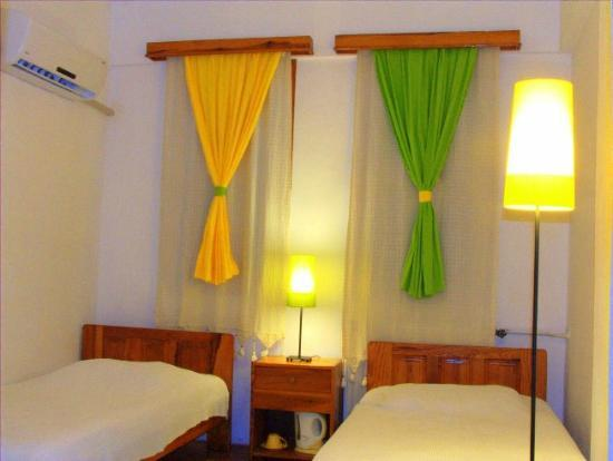 Caretta Caretta Hotel: Room