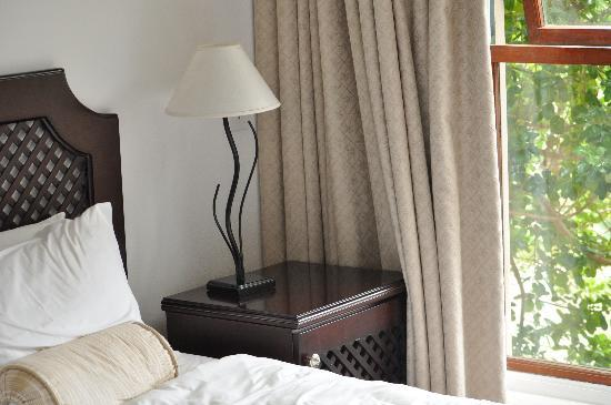 Silvermist Mountain Lodge Estate: Main bedroom