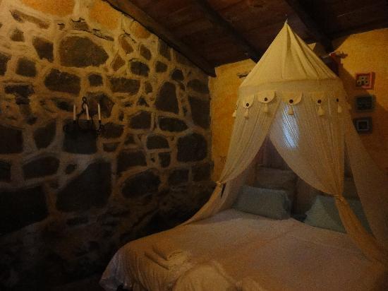 Casas Alberto: La chambre