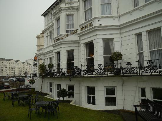 The Devonshire Park Hotel Eastbourne: Devonshire Park