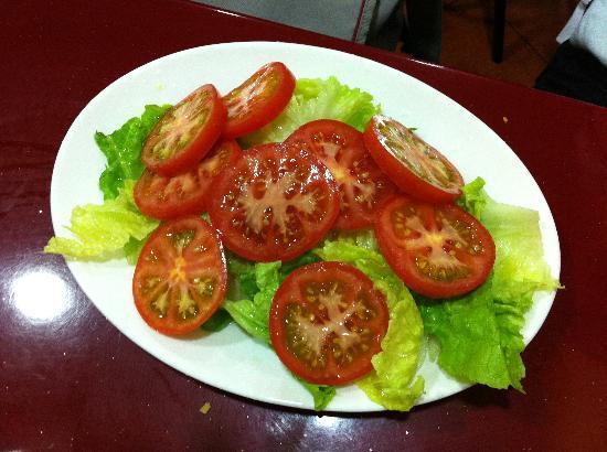 Oasis : Salad
