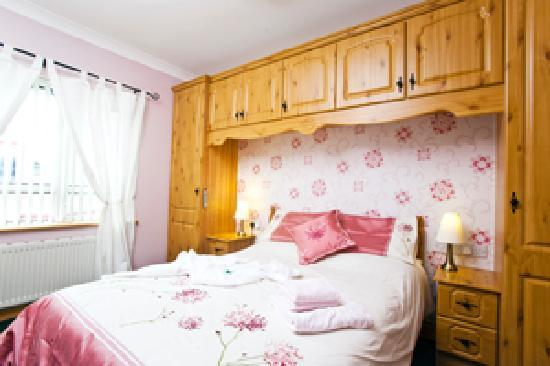 Burndale House B&B: One of our bedrooms at Burndale House