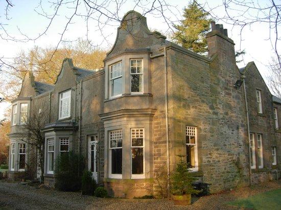 Balmuirfield House Bed and Breakfast: Balmuirfield House