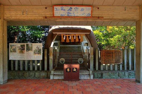 Kamagami Shrine