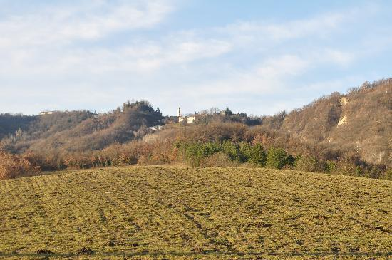 Cascina Ca Bella : relaxing and quiet place