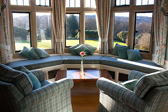Cragwood Country House Hotel: Lounge