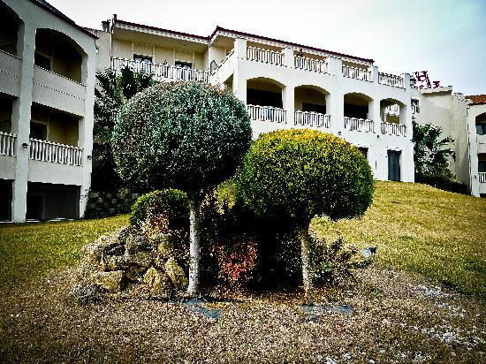Heaven Hotel: The Garden