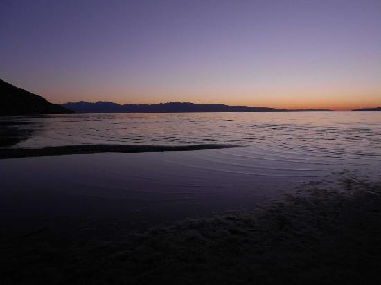 Great Salt Lake: Atardecer 3