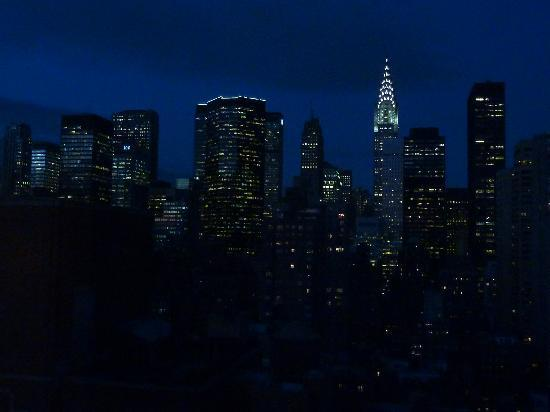 Dumont NYC–an Affinia hotel: Room View