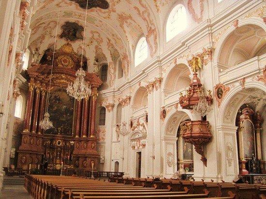 耶稣会教堂