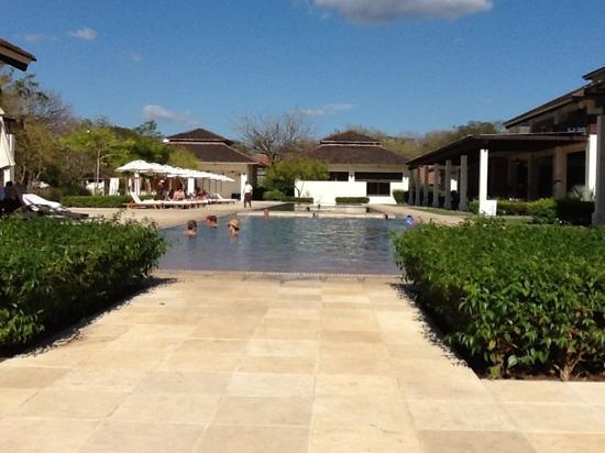 Reserva Conchal Beach Resort Golf Spa Swimming Pool Club