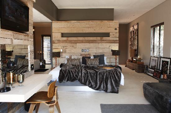 The Olive Exclusive: The Olive Otavi Suite