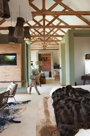 The Olive Exclusive: The Olive Caprivi Suite