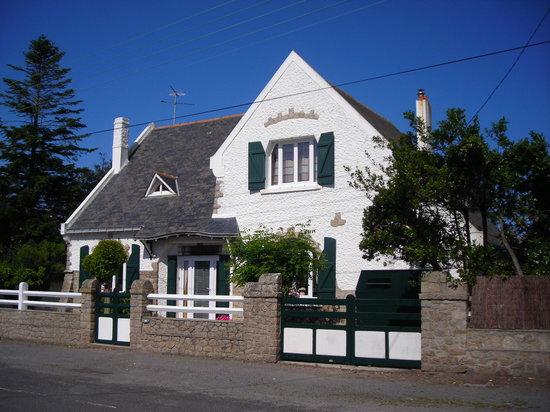 Villa Saint Corentin