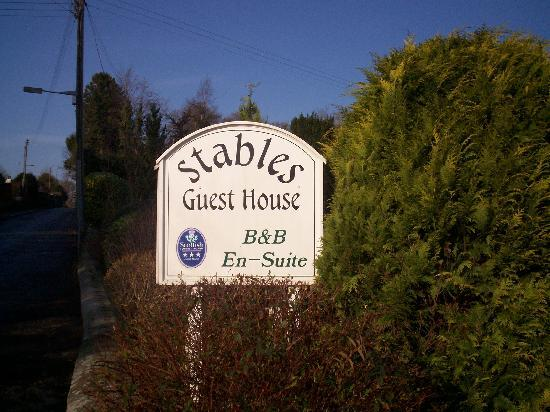 Stables Guest House