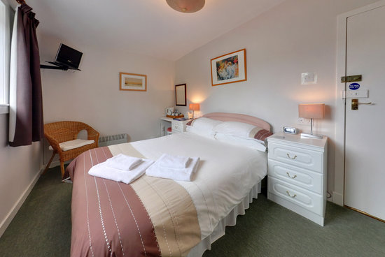Stables Guest House: Double Room