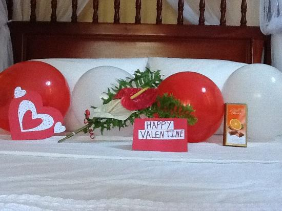 Spring House Bequia: Happy Valentines Day!