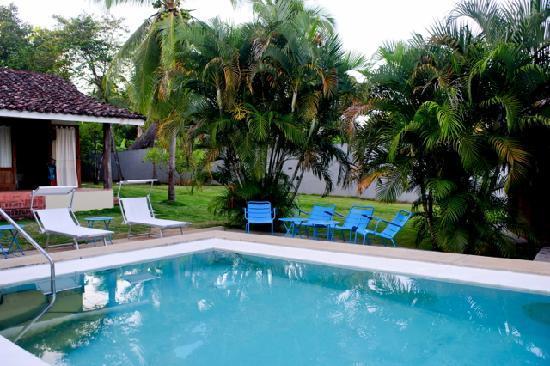 Hotel Casa de Campo Pedasi: Delightfull