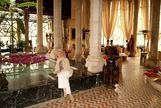 Hotel Avec Spa Region Parisienne