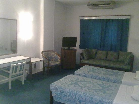 Horus House Hotel: Double Room