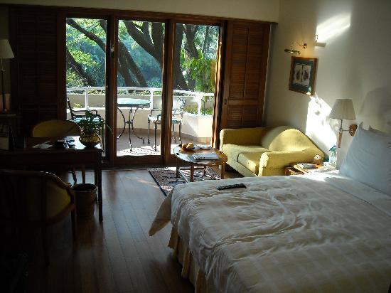 The Oberoi, Bengaluru: Room 124