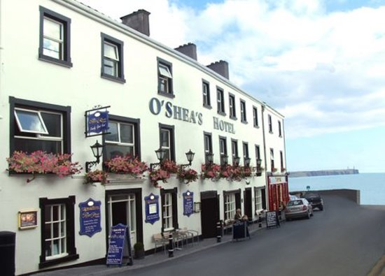 O'Shea's Hotel by the Sea
