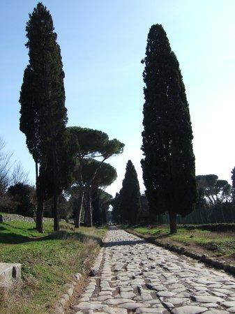Foto de Parco Regionale dell'Appia Antica