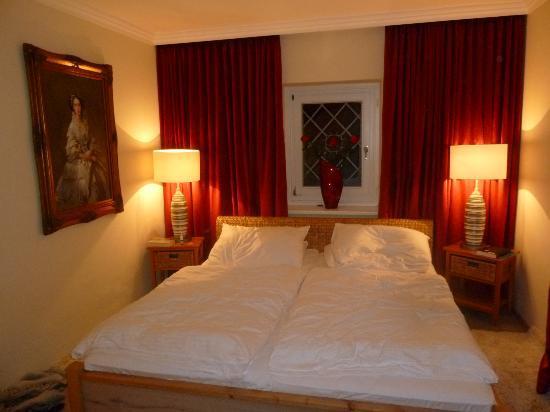 Hotel Villa Licht: chambre de l'appartement kitzbuhelhorn