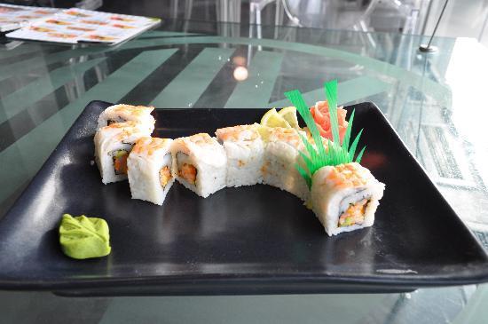 Yapi - Sushi: 2