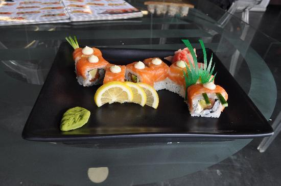 Yapi - Sushi: 3