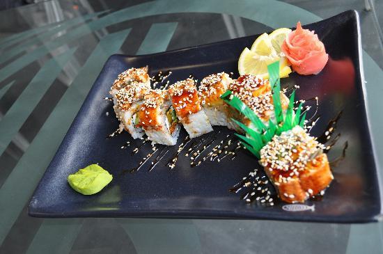 Yapi - Sushi: 6