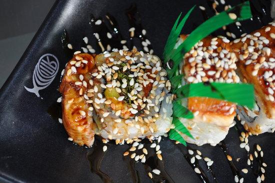 Yapi - Sushi