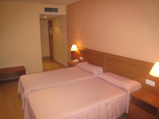 Photo of Hotel Catalunya Barcelona
