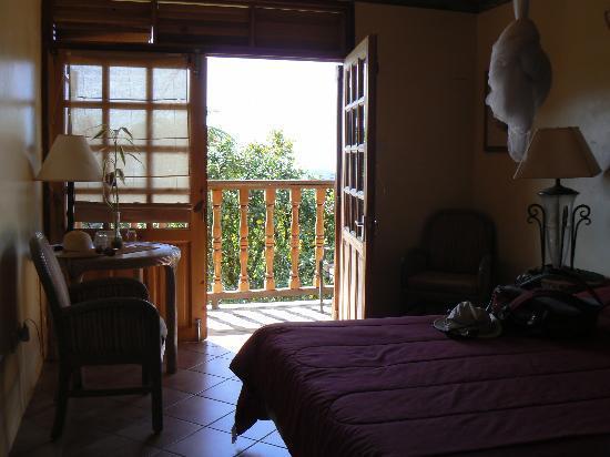 Roxy's Mountain Lodge: Room 15