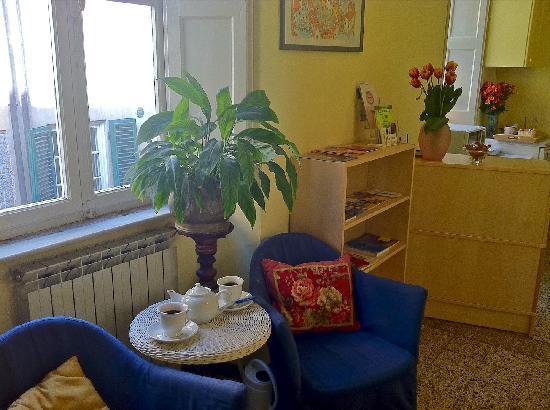 Photo of B&B Casa Alba Lucca