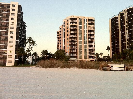 Gullwing Beach Resort Fort Myers Fl