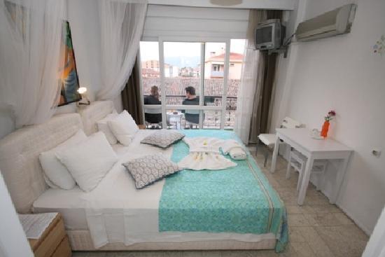 Urkmez Hotel: Comfort room2