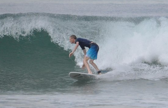 Del Soul Surf School