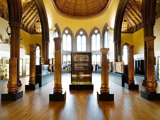 Hunterian Museum Glasgow 2019 All You Need To Know